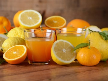 sok z wyciskarki
